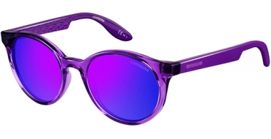 Frames Junior - Carrera Junior - CARRERINO 14 - KNN (TE) CYCLAMEN // MULTILAYER VIOLET