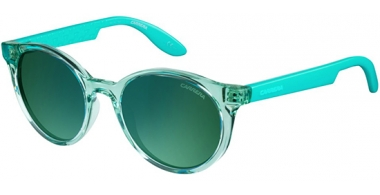 Frames Junior - Carrera Junior - CARRERINO 14 - KRD (Z9) AQUA MARINE // GREEN MULTILAYER