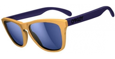 Gafas de Sol - Oakley - FROGSKINS OO9013 - 24-362 DROP OFF AQUATIQUE // BLUE IRIDIUM