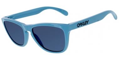 2584059134 Sunglasses - Oakley - FROGSKINS OO9013 - 9013-36 BLUE    ICE IRIDIUM