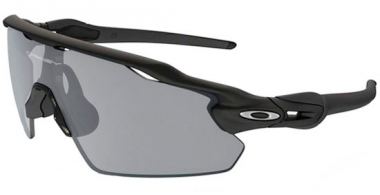 Gafas de Sol - Oakley - OAKLEY RADAR EV PITCH - 9211-10 POLISHED BLACK // GREY