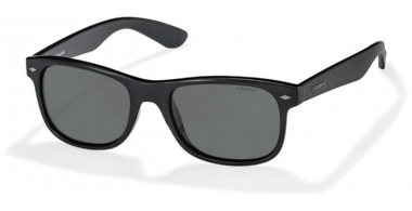 Gafas de Sol - Polaroid - PLD 1015/S - D28  (Y2) SHINY BLACK // GREY POLARIZED