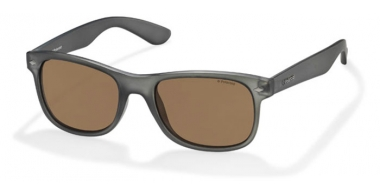 Gafas de Sol - Polaroid - PLD 1015/S - PVD  (IG) MATTE GREY // BROWN POLARIZED