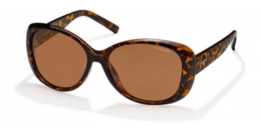 Sunglasses - Polaroid - PLD 4014/S - V08  (HE) HAVANA // COPPER POLARIZED