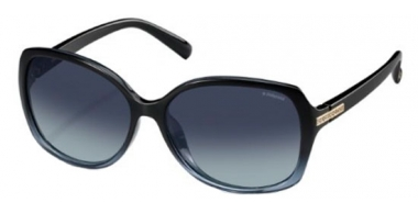 Gafas de Sol - Polaroid - PLD 5011/S - LKP (WJ) BLUE BLACK // GREY GRADIENT POLARIZED