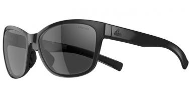 0e34abeb35 Gafas de Sol - Adidas - A428 EXCALATE - 6050 SHINY BLACK // GREY POLARIZED