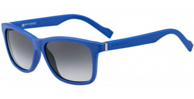 Gafas de Sol - Boss Orange - BO 0117/S - DOP (HD) BLUE BLUE // GREY GRADIENT