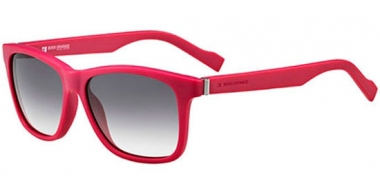 Gafas de Sol - Boss Orange - BO 0117/S - DOS (JJ) FUCHSIA // GREY GRADIENT