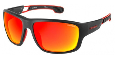 Gafas de Sol - Carrera - CARRERA 4006/S - 003 (BJ) MATTE BLACK // DARK BROWN INFRARED