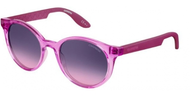 Frames Junior - Carrera Junior - CARRERINO 14 - WD5 (K5) PINK // GREY PINK GRADIENT