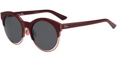Sunglasses - Dior - DIORSIDERAL1 - RMD (BN) RED // DARK GREY