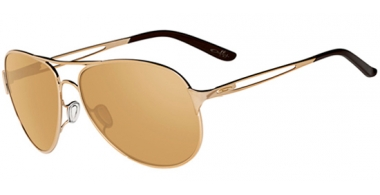 Gafas de Sol - Oakley - CAVEAT OO4054 - 4054-18 POLISHED GOLD // 24K IRIDIUM