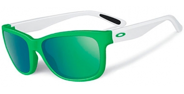 Gafas de Sol - Oakley - FOREHAND OO9179 - 9179-18 G-MONEY // EMERALD IRIDIUM