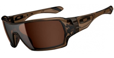 Gafas de Sol - Oakley - OFFSHOOT OO9190 - 9190-02 BROWN SMOKE // DARK BRONZE
