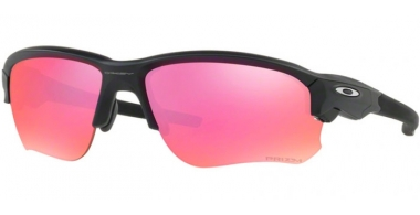 Sunglasses - Oakley - FLAK DRAFT OO9364 - 9364-03 DARK INDIGO BLUE // PRIZM TRAIL