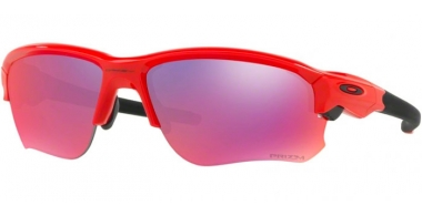 Sunglasses - Oakley - FLAK DRAFT OO9364 - 9364-05 INFRARED // PRIZM ROAD