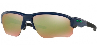 Sunglasses - Oakley - FLAK DRAFT OO9364 - 9364-07 NAVY // PRIZM SHALLOW H2O POLARIZED