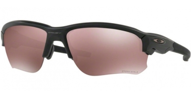 Sunglasses - Oakley - FLAK DRAFT OO9364 - 9364-08 MATTE BLACK // PRIZM DAILY POLARIZED
