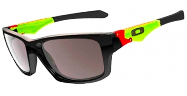 Gafas de Sol - Oakley - JUPITER SQUARED OO9135 - 9135-26 POLISHED BLACK TLD // GREY