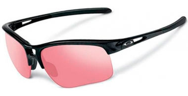 Gafas de Sol - Oakley - RPM EDGE OO9257 - 9257-06 METALLIC BLACK // G30 IRIDIUM