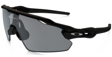 Gafas de Sol - Oakley - RADAR EV PITCH OO9211 - 9211-01 MATTE BLACK // BLACK IRIDIUM