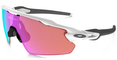 Gafas de Sol - Oakley - OAKLEY RADAR EV PITCH - 9211-05 POLISHED WHITE // PRIZM GOLF