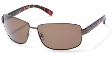 Gafas de Sol - Polaroid - P4218 - 9B9  (IG) BROWN HAVANA // BROWN POLARIZED