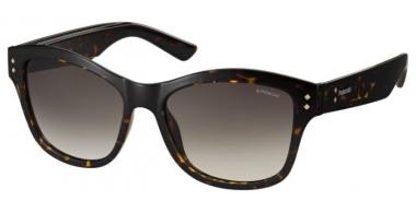 Gafas de Sol - Polaroid - PLD 4034/S - 086 (94) DARK HAVANA // BROWN GRADIENT POLARIZED