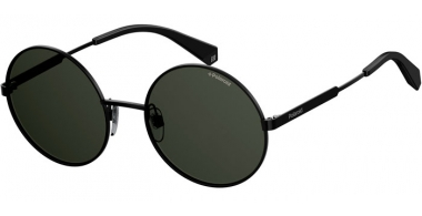 Sunglasses - Polaroid - PLD 4052/S - 807 (M9) BLACK // GREY POLARIZED