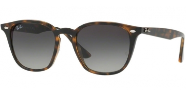 Gafas de Sol - Ray-Ban® - Ray-Ban® RB4258 - 710/11 HAVANA // GREY GRADIENT DARK GREY