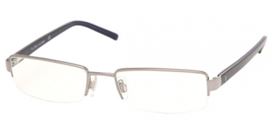 Frames - POLO Ralph Lauren - PH1038 - 9002 GUNMETAL TRANSPARENT