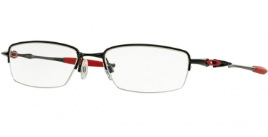 Frames - Oakley Prescription Eyewear - OX3129 COVERDRIVE - 3129-07 POLISHED BLACK