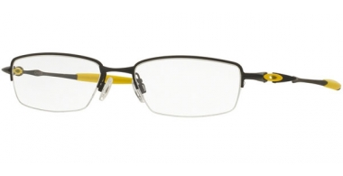 Frames - Oakley Prescription Eyewear - OX3129 COVERDRIVE - 3129-08 MATTE BLACK YELLOW