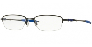 Frames - Oakley Prescription Eyewear - OX3129 COVERDRIVE - 3129-09 MATTE BLACK BLUE