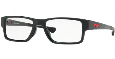 Frames - Oakley Prescription Eyewear - OX8121 AIRDROP MNP - 8121-02 POLISHED BLACK