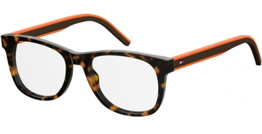 Frames - Tommy Hilfiger - TH 1494 - 9N4 HAVANA BROWN