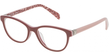 Lunettes Junior - Tous Junior - VTK529 - 09AN STRAWBERRY PINK