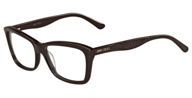 Frames - Jimmy Choo - JC61 - 86L BROWN