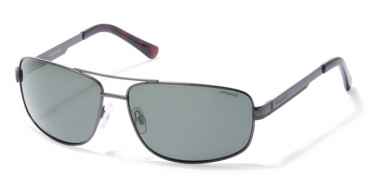 Gafas de Sol - Polaroid - P4314 - KIH (RC) BLACK // GREEN POLARIZED