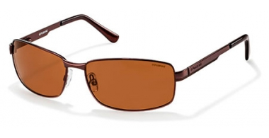 Gafas de Sol - Polaroid - P4416 - 09Q (PK) BROWN // DARK BROWN POLARIZED