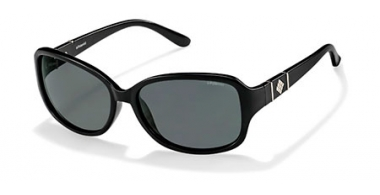 Gafas de Sol - Polaroid - P8418 - KIH (Y2) BLACK // GREY POLARIZED