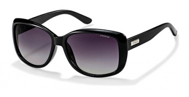 Sunglasses - Polaroid - P8422 - KIH (IX) BLACK // GREY GRADIENT POLARIZED