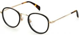Frames - David Beckam Eyewear - DB 1013 - 807 BLACK