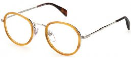 Frames - David Beckam Eyewear - DB 1013 - C9B HAVANA HONEY