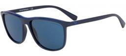 ab08f790d5 Gafas de Sol - Emporio Armani - EA4109 - 575980 DARK BLUE // BLUE