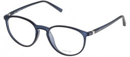 Frames - Police - V1973 PERCEPTION 2 - T31M TRANSPARENT BLUE