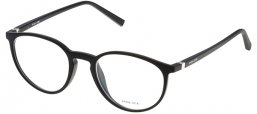 Frames - Police - V1973 PERCEPTION 2 - 0U28 MATTE BLACK