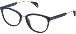 Frames - Police - VPL631 AFFAIR 3 - 07AC DARK BLUE