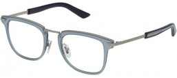 Frames - Police - VPL566 HALO 5 - 0581 LIGHT BLUE