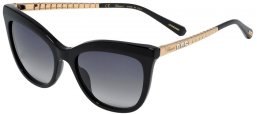 02160afe52 Gafas de Sol - Chopard - SCH260S - 0700 SHINY BLACK // GREY GRADIENT  ANTIREFLECTION